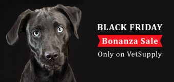 Black Friday Bonanza Sale Only on VetSupply