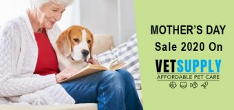 Mother's Day Sale 2020 On VetSupply
