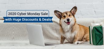 2020 Cyber Monday Sale with Huge Discounts & Deals