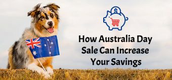 How Australia Day Sale Can Increase Your Savings