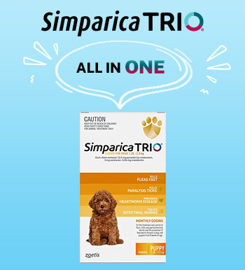 Simparic Trio