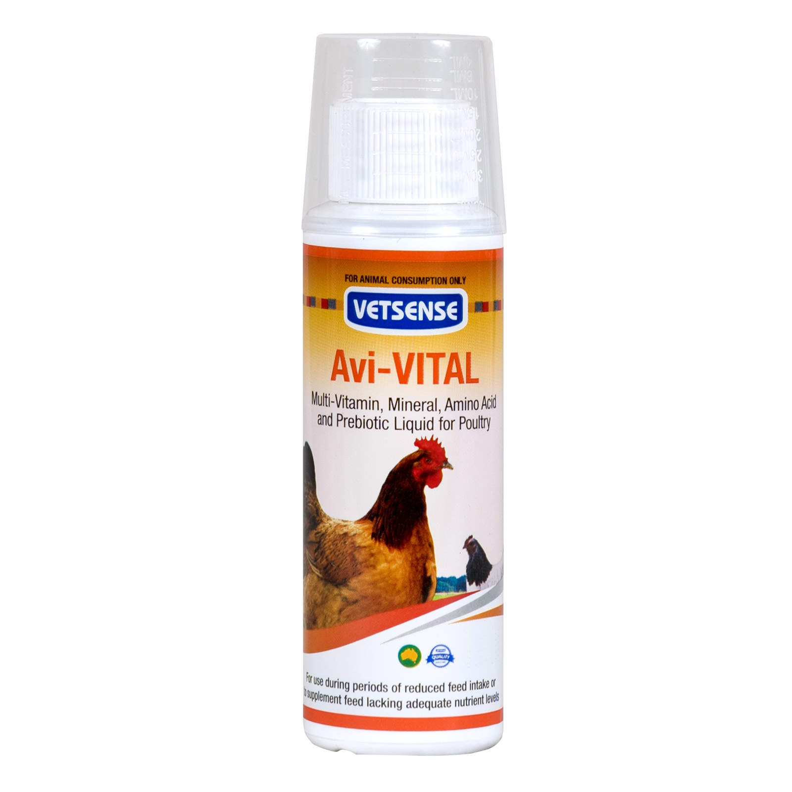 Vetsense Avi-Vital for Poultry