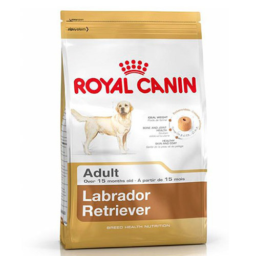 Royal Canin Labrador Retriever (Adult)
