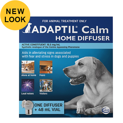 Adaptil Calm Home Diffuser Kit (Diffuser + Refill)