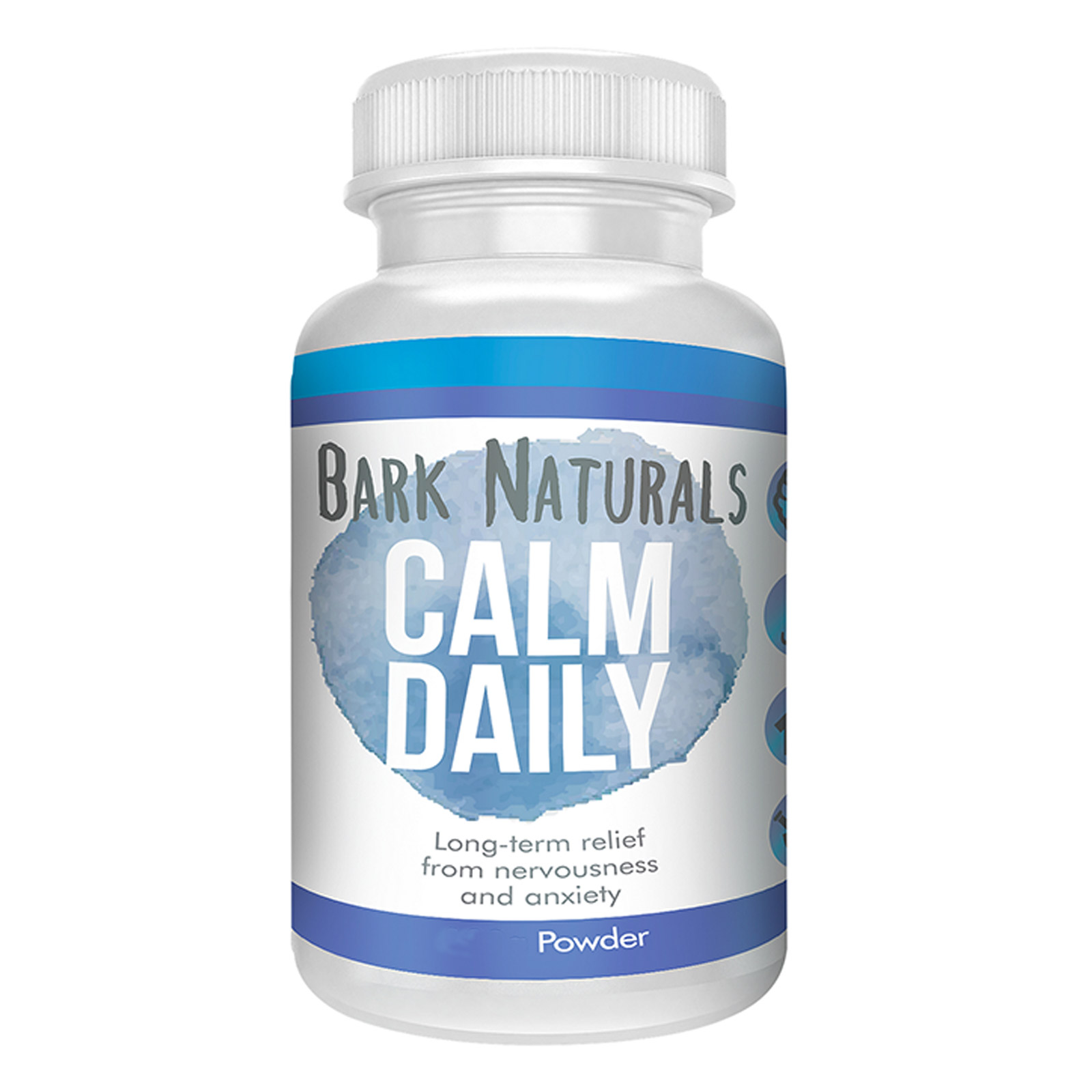 Bark Naturals Calm Daily Powder for Dogs - 100 gm