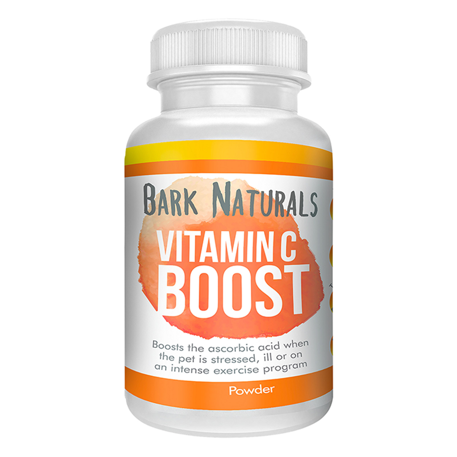 Bark Naturals Vitamin C Boost Powder for Dogs - 150 gm