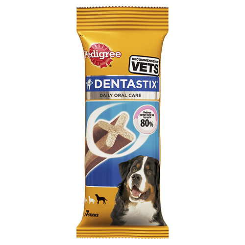 Pedigree Dentastix for Large Dogs