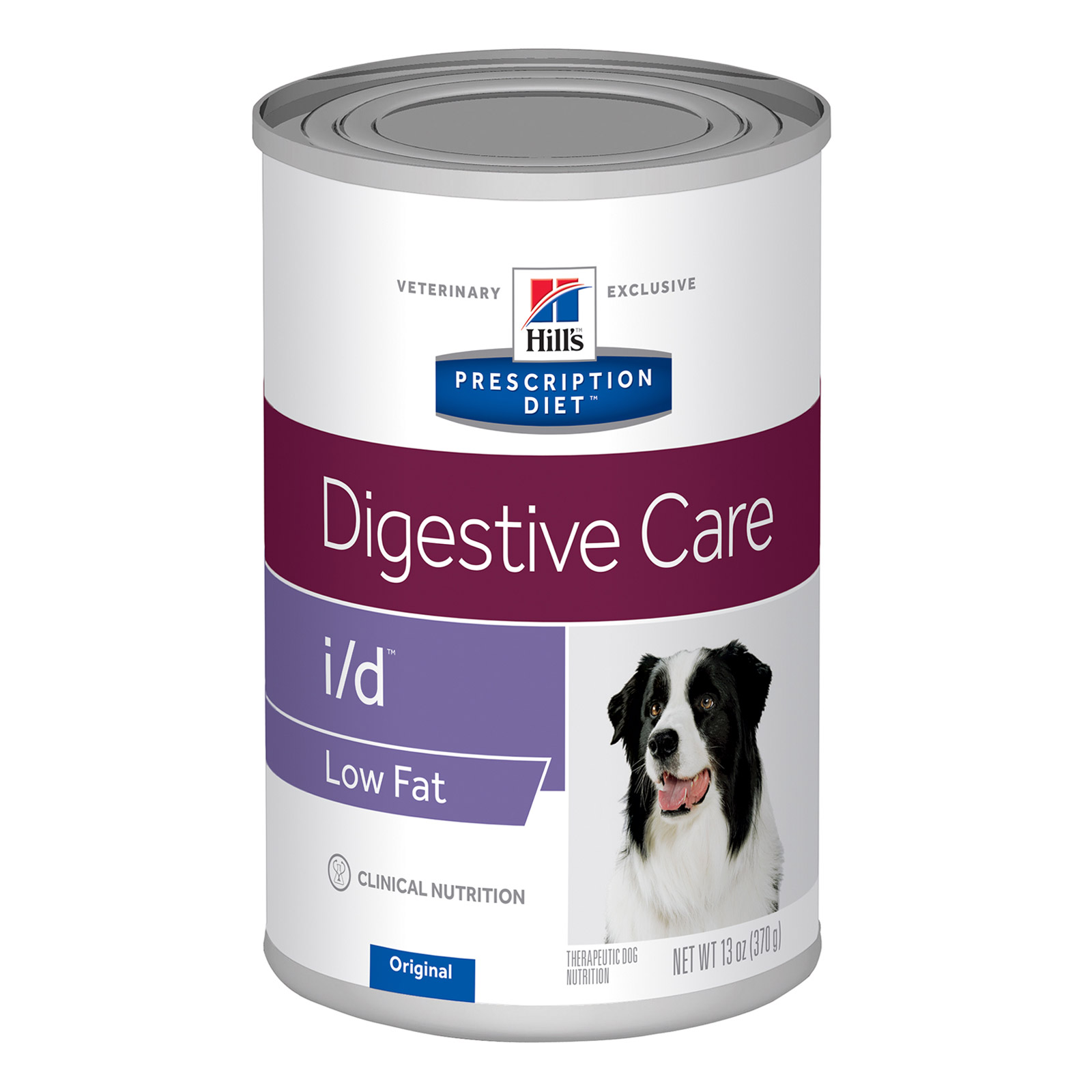 Low Fat Gastrointestinal Dog Food