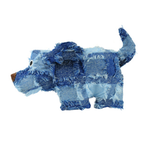 Hyper Patchwork Palz Puppy Dog Toy 20 cm