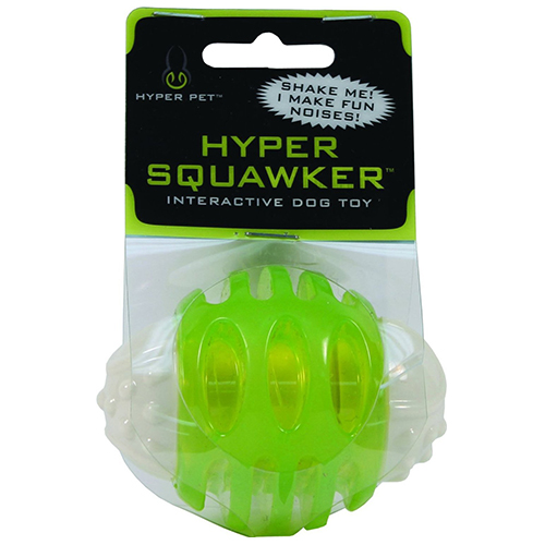 Hyper Squawker Ball