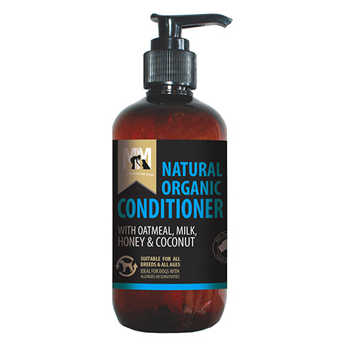 MFM Meals For Mutts Natural Organic Conditioner