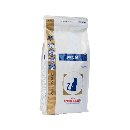 Royal Canin Feline Renal Food