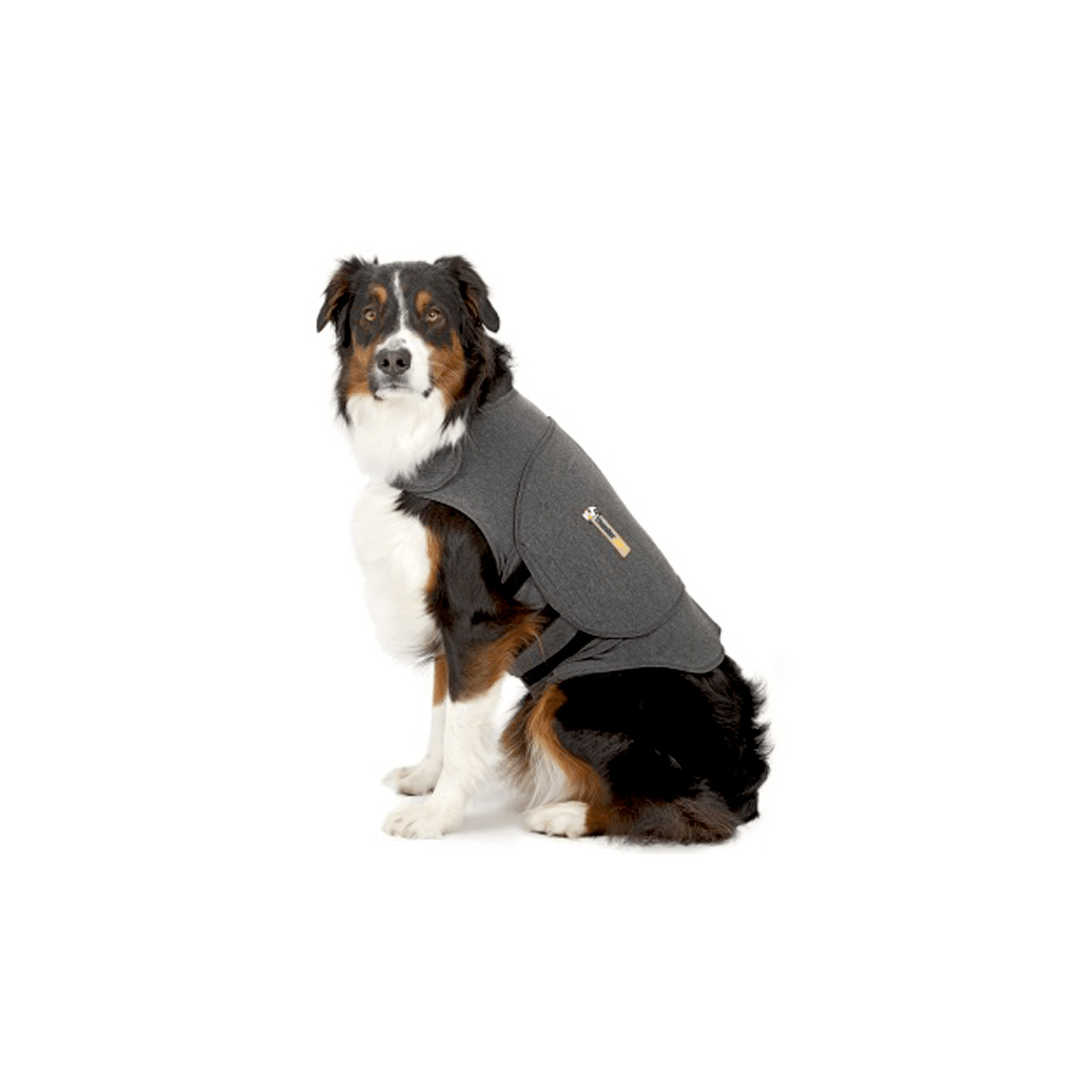 Thundershirt Grey Dog