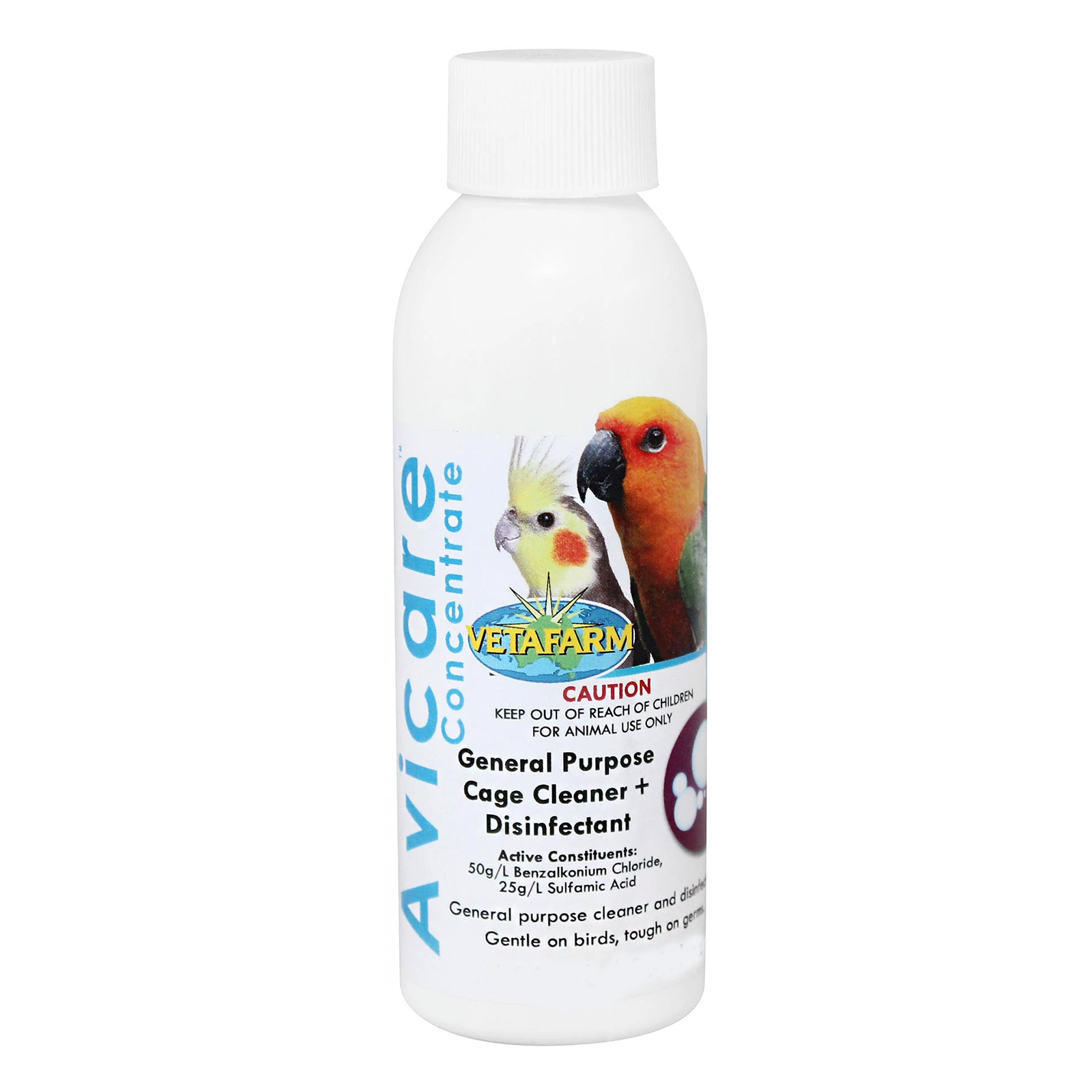 Vetafarm Avicare for Birds Concentrate