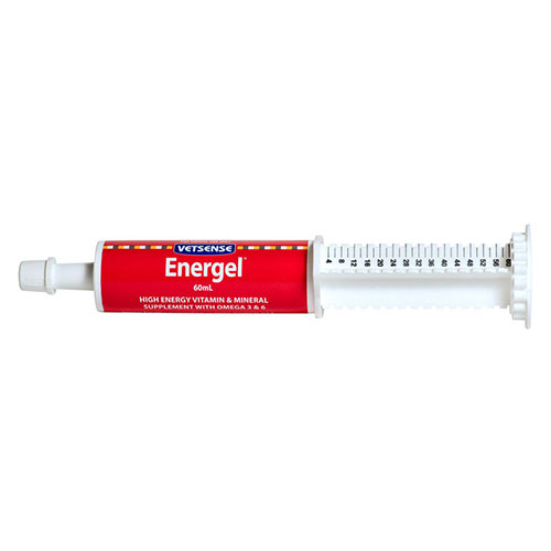 VetSense Energel for Dogs and Cats 60 ml