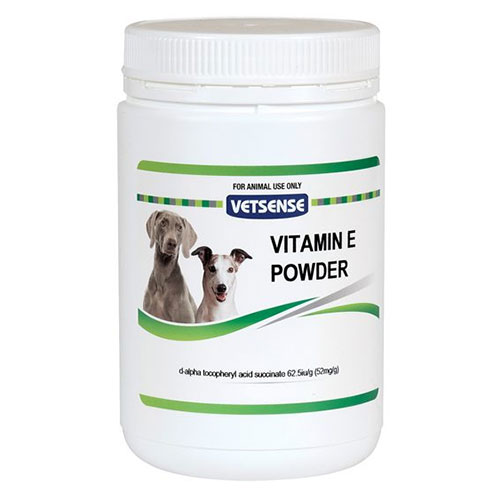 VetSense Vitamin E Powder