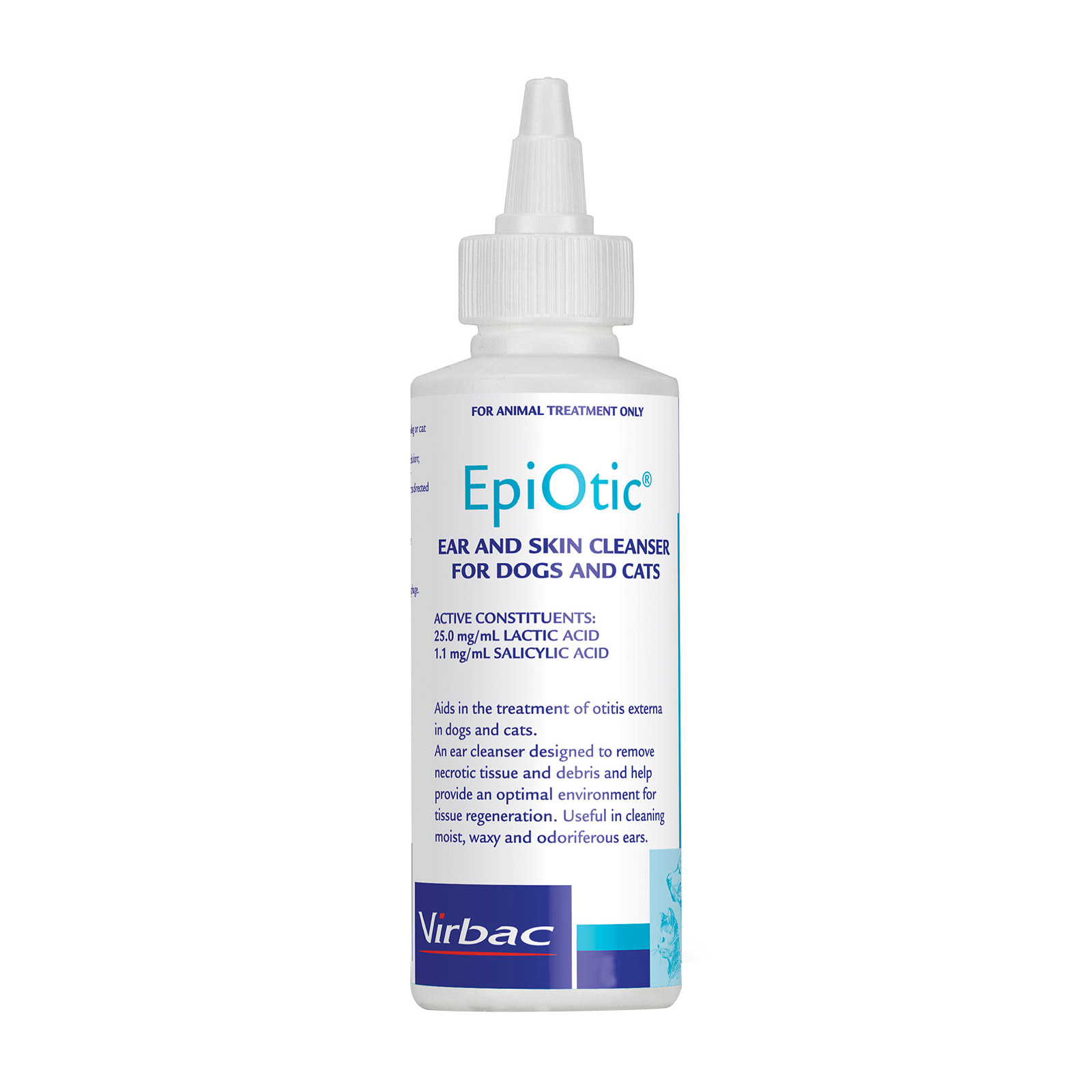 Epi-Otic Skin Cleaner