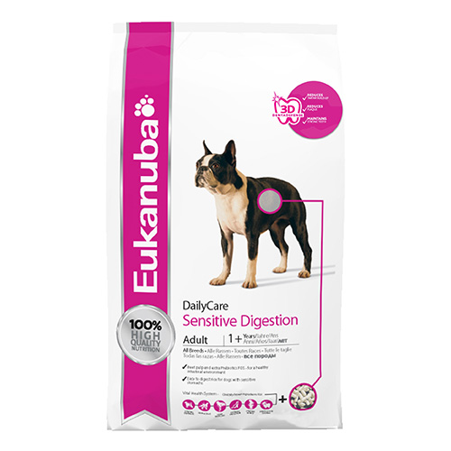 Eukanuba Adult Daily Sensitive Digestion