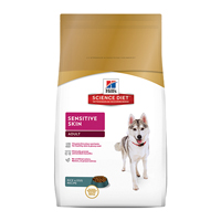 Hill's Science Diet Adult Sensitive Skin Dry Dog Food