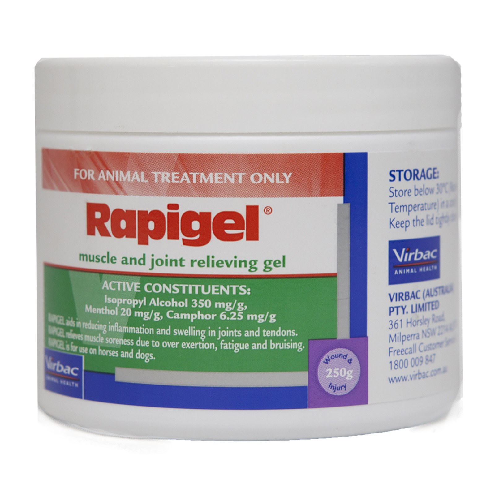 Muscle And Joint Relieving Gel