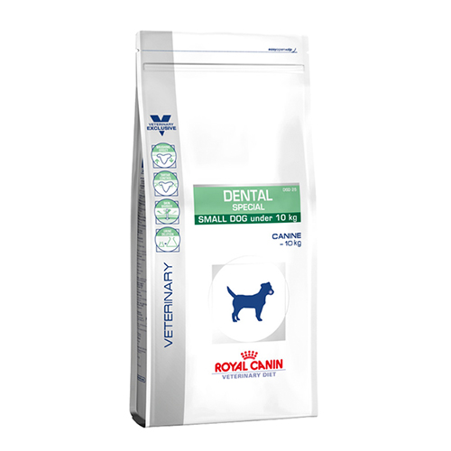 Royal Canin Canine Dental Small Dog Food