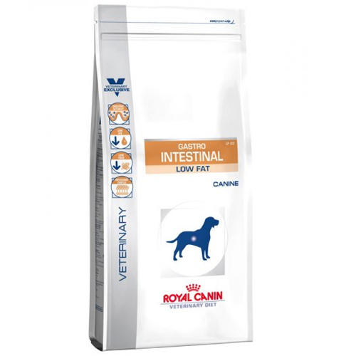 Royal Canin Canine Gastrointestinal Low Fat Food