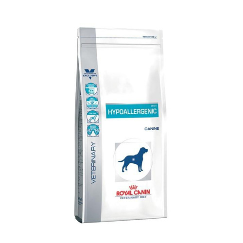 Royal Canin Canine Hypoallergenic Food