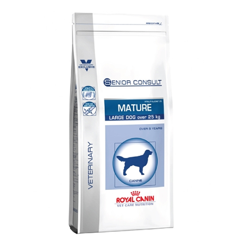 Royal Canin Canine Mature Large Dog Food