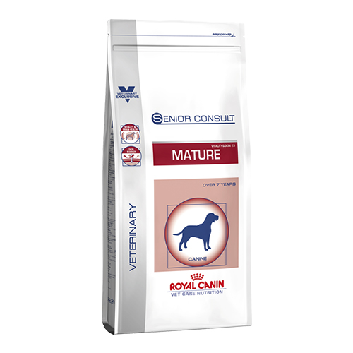 Royal Canin Canine Mature Medium Dog Food