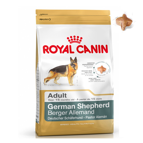Royal Canin German Shepherd (Adult)