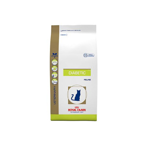 Royal Canin Feline Diabetic Food Royal Canin Feline Diabetic Food
