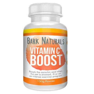 Bark Naturals Vitamin C Boost Powder