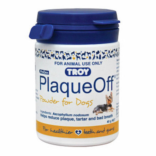 PlaqueOff Dental Powder