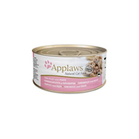 Applaws Cat Food Tuna & Prawn