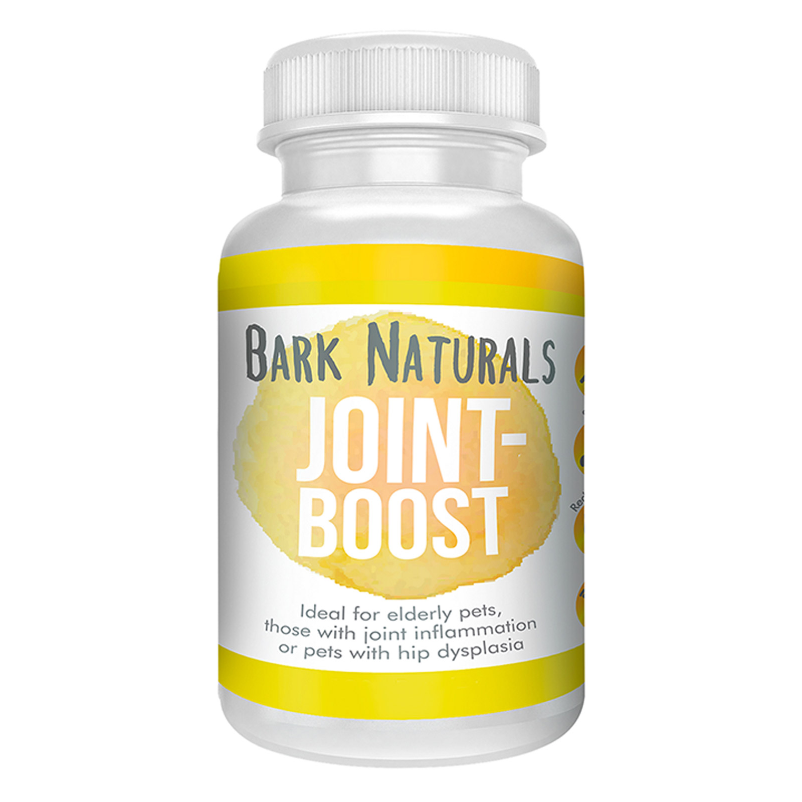 Bark Naturals Joint-Boost Supplement