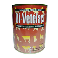 Di Vetelact - Low Lactose Supplement