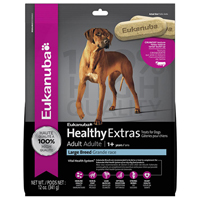 Eukanuba Healthy Extras Adult Large Breed Dog Treats