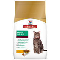 Hill's Science Diet Feline Adult Perfect Weight Dry