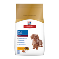 Hill's Science Diet Adult Oral Care Canine Dry