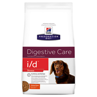 Hill's Prescription Diet i/d Stress Digestive Care Dry Dog Food