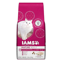 Iams ProActive Health  Chicken For Mature Senior Cat