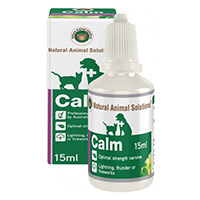 Natural Animal Solutions Calm Solution