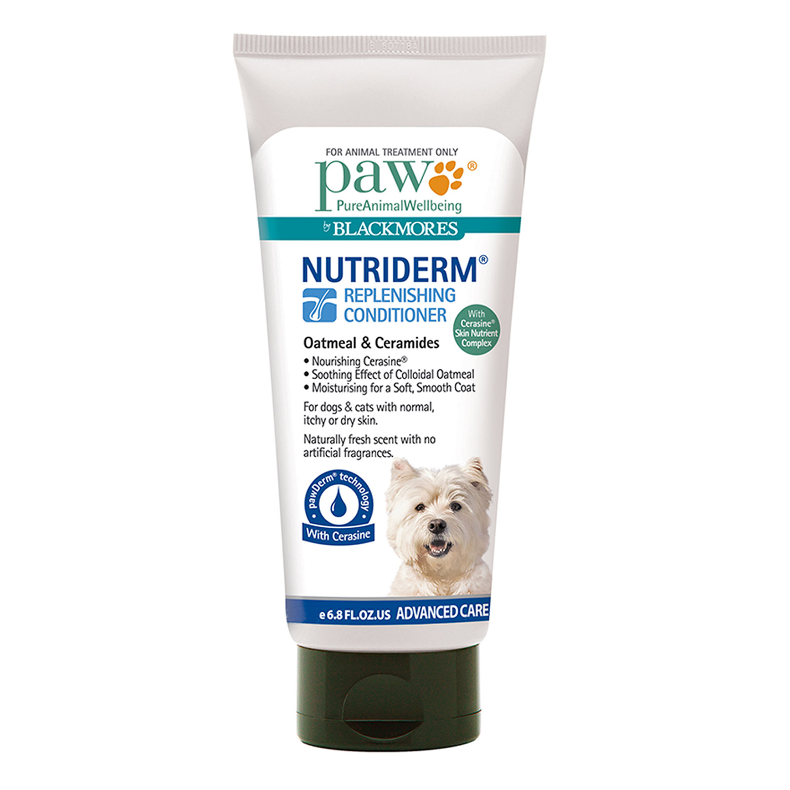 Paw Nutriderm Replenishing Conditioner