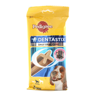 Pedigree Dentastix for Medium Dogs