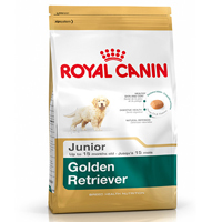 Royal Canin Golden Retriever Junior (Puppy) Food