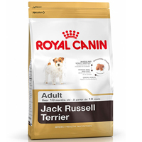 Royal Canin Jack Russell Terrier food