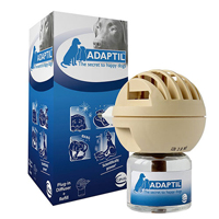 Adaptil  (Diffuser + Refill Kit) 48ml 1 Pack Special Clearance Sale (Extra 20% Off)