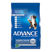 Advance Puppy Plus Growth Large Breed with Chicken Dry