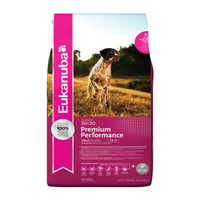 Eukanuba Adult Premium Performance - Jogging & Agility