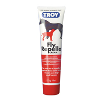 Troy Fly Repella Cream - Insect Repellant for Dogs